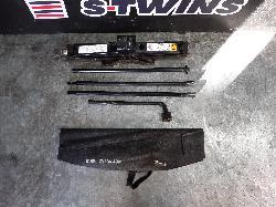View Auto part Jack/Tool Kit Mazda Bt50 2012