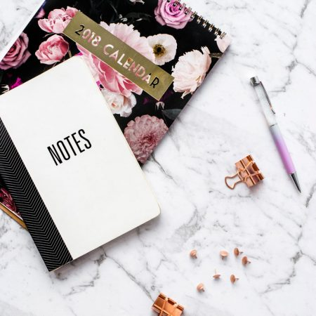 Notes & Stationery