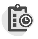 Schedule Icon