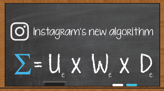 Instagram Algorithm News Feed Update