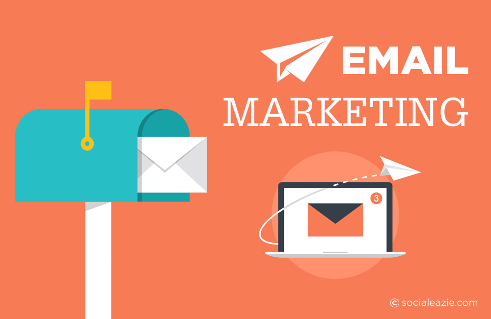 Email Marketing - Social Eazie