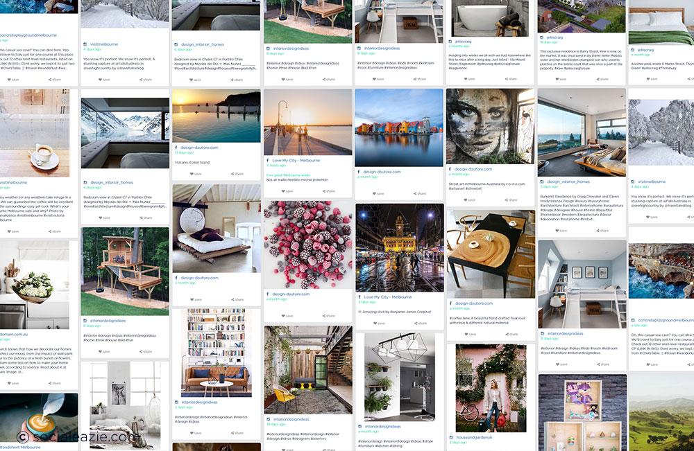 Get creative on Instagram - Social Eazie