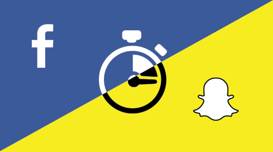 Facebook changes include Snapchat features