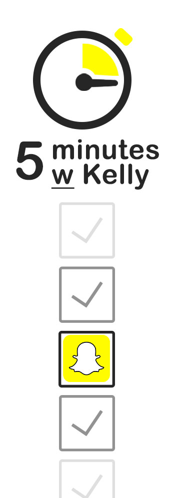 5-minutes_with-Kelly_Snapchat-navigation