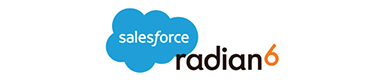 Salesforce Radian6