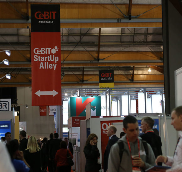 Top 10 Posts This Week From CeBIT 2014 Exhibitors