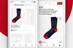 Pinterest Self Serve for Business - Image 1