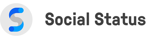 Social Status logo