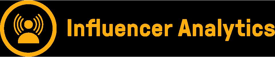 Influencer Analytics