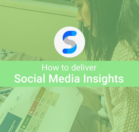 How To Deliver Social Media Analytics Reports To Clients or Bosses