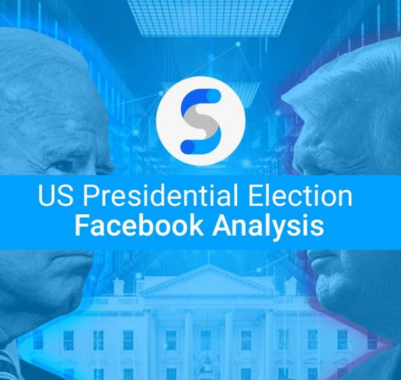 US Election 2020 Facebook Analysis