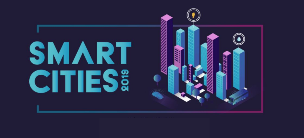 Smart Cities 2019 Award