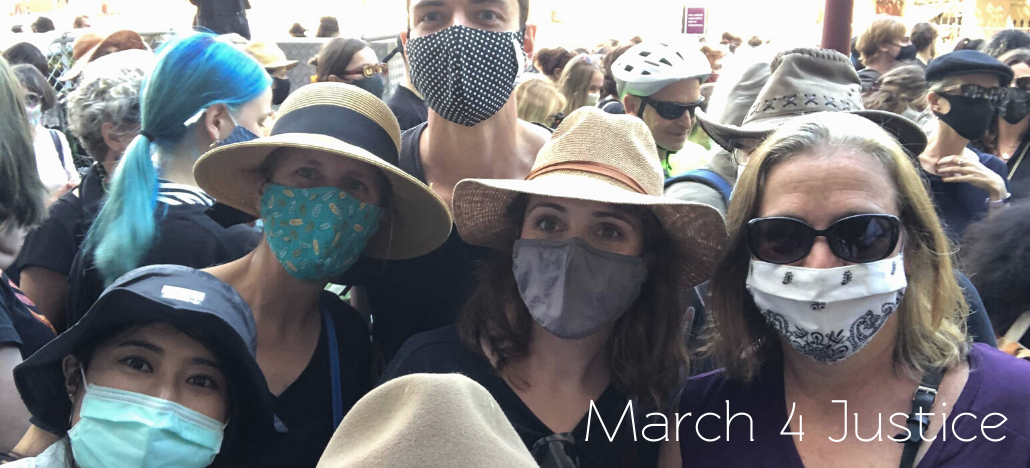 March 4 Justice and Solar Analytics