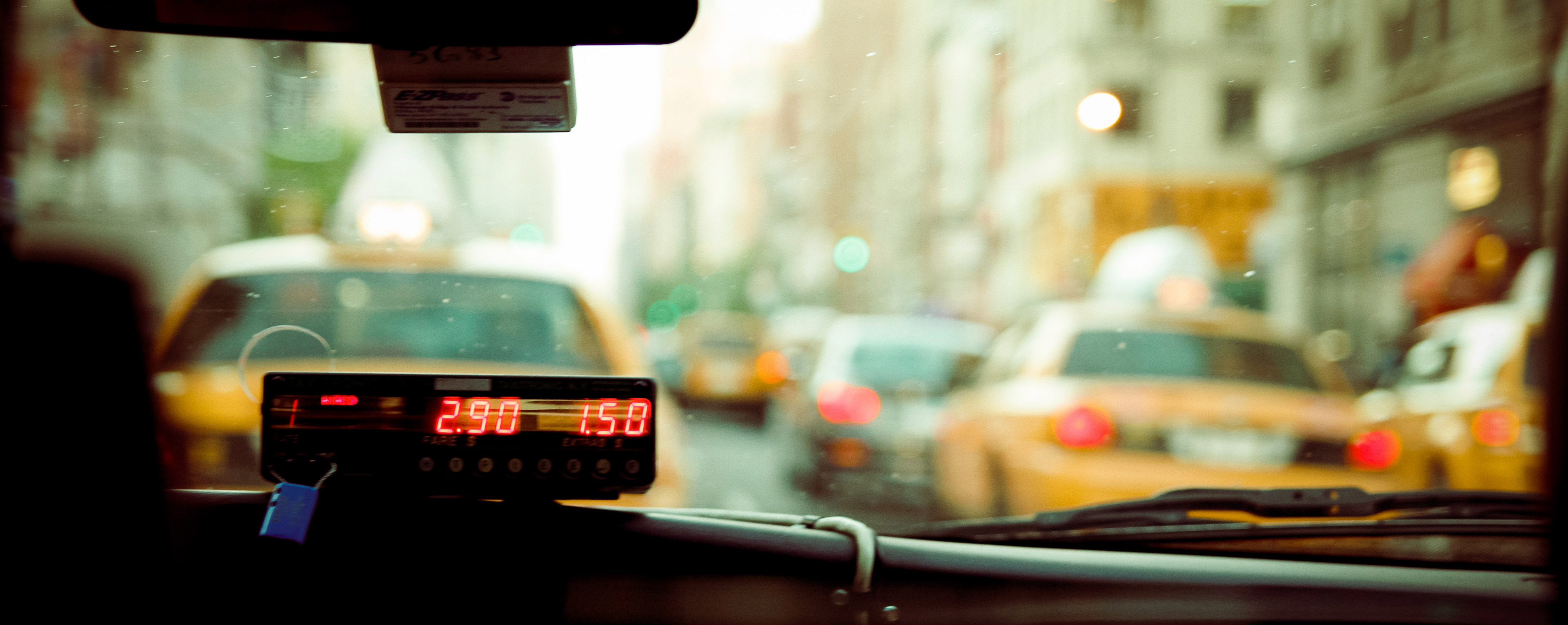How your electricity bill is like a taxi cab