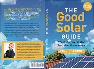 The Good Solar Guide book review