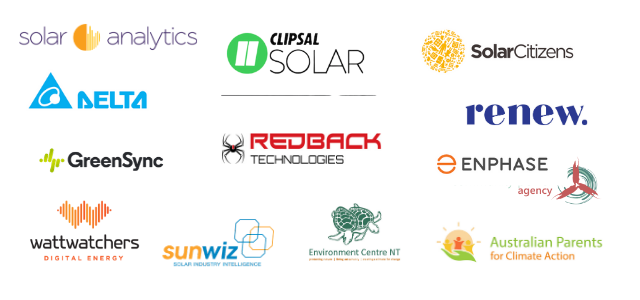 Australian solar leaders supporting solar as an essential service