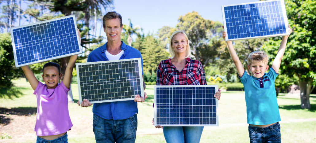 Solar for rentals opens up solar market to renters