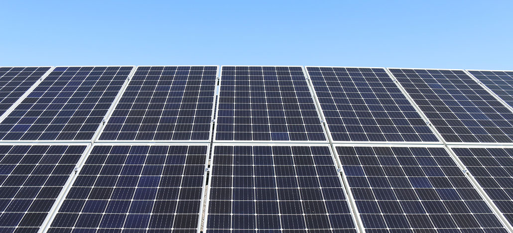 Rooftop solar pv is an essential service