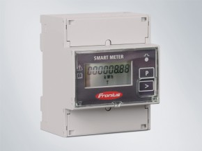 Fronius+smart+meter+(single+phase)