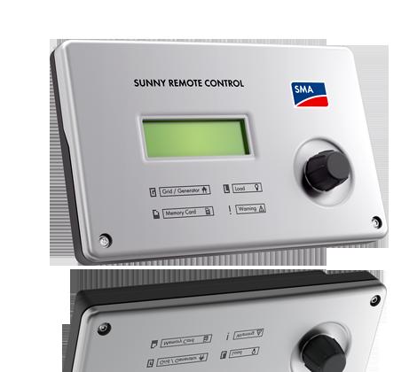 Sunny remote control