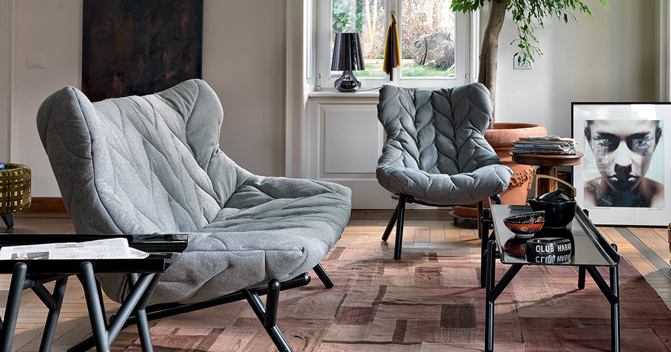 Kartell Foliage collection