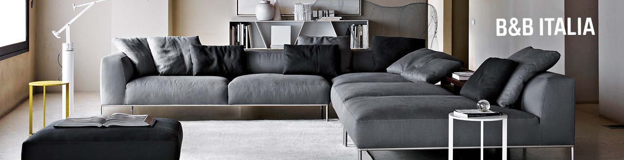 Modern Furnishing From Bb Italia