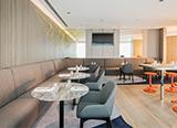 Capri Club Lounge