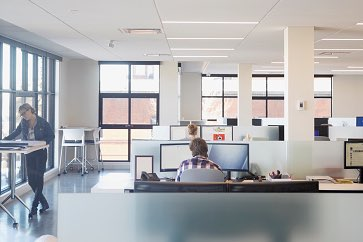 Find Short Term Workspaces Office Spaces To Rent From 50