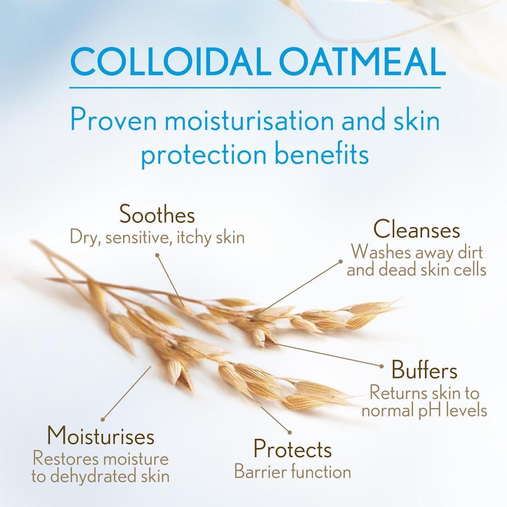 Aveeno Baby - Colloidal Oatmeal