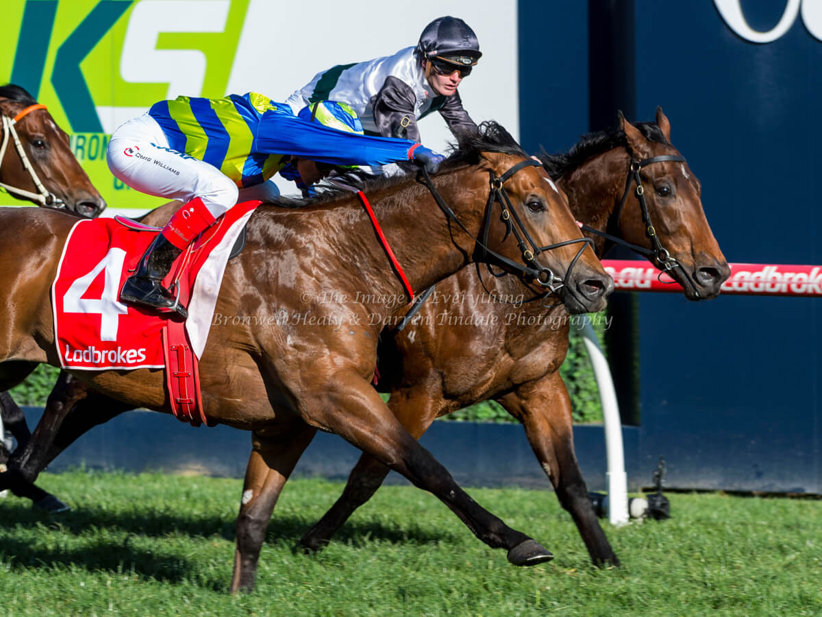 Vain Stakes (G3) Caulfield Racecourse