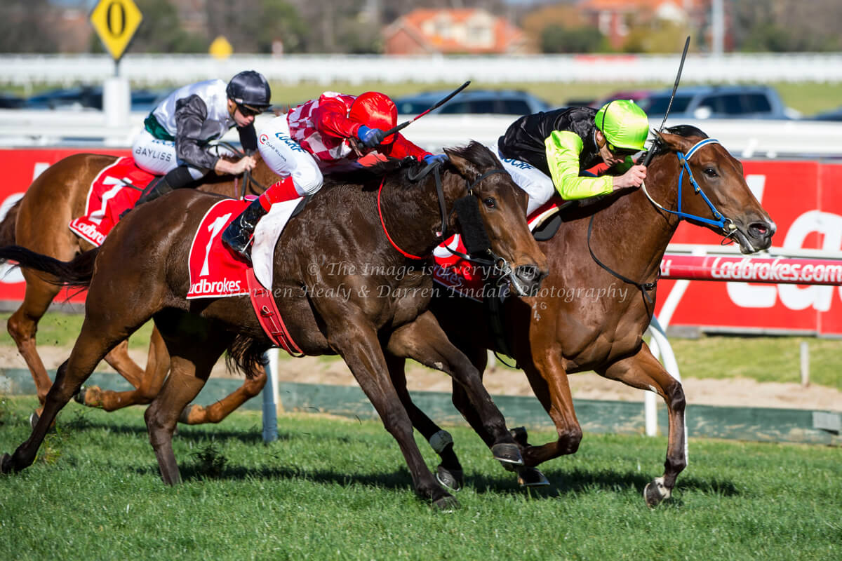Quezette Stakes (G3) Caulfield Racecourse
