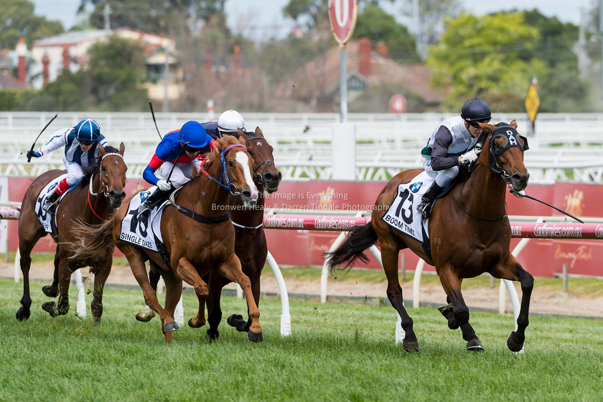 Blue Sapphire Stakes Day Caulfield Racecourse,Melbourne