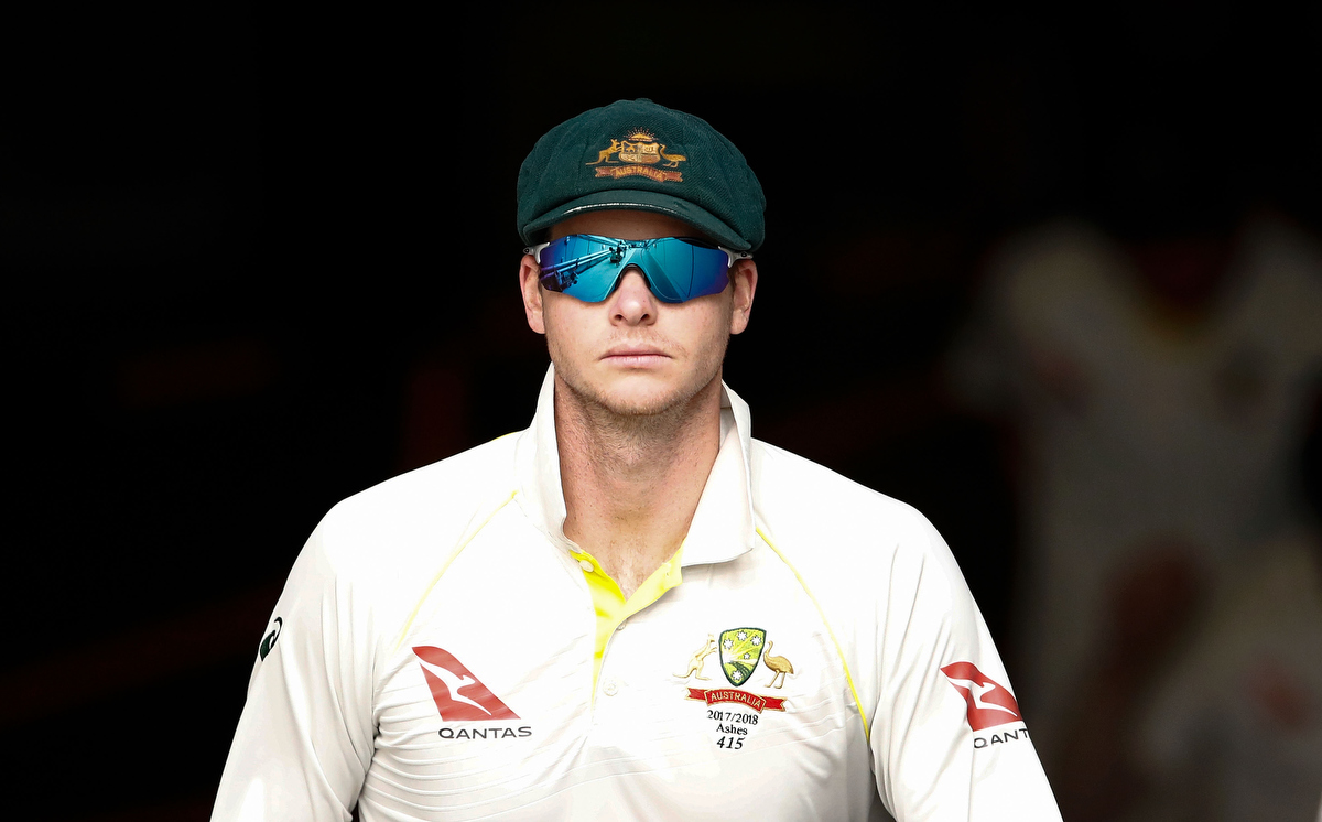 Liked or disliked? Australian captain Steve Smith.