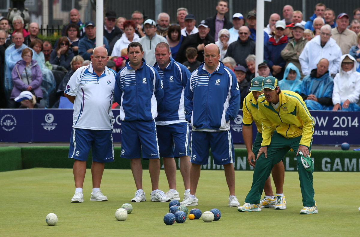 lawn bowls an extreme sport? Pic: Andrew Milligan/PA Images via Getty Images