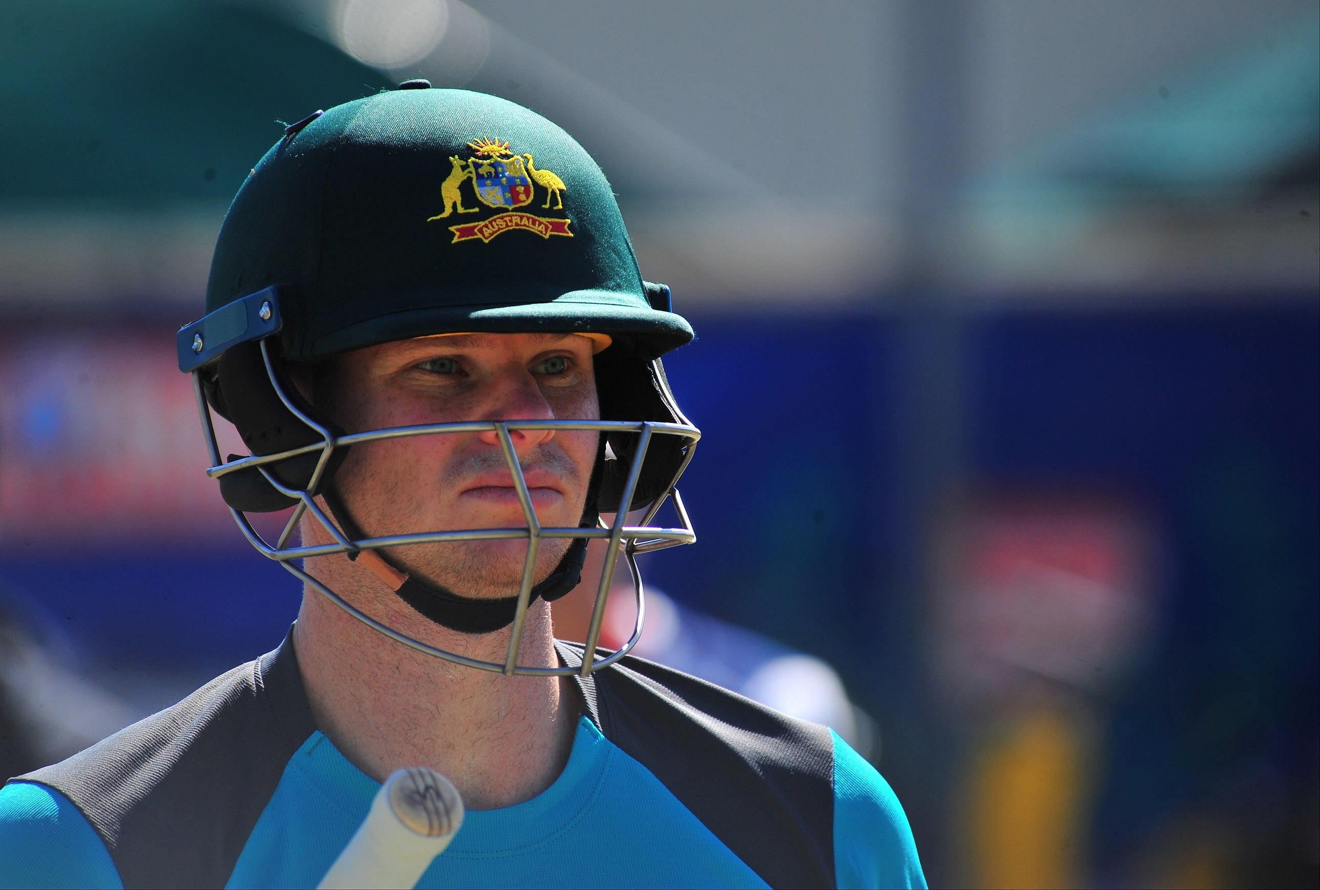 Steve Smith could be out for longer than one test. Pic: Grant Pitcher/Gallo Images/Getty Images