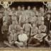 Geelong Football Club Team at Corio Oval 1895