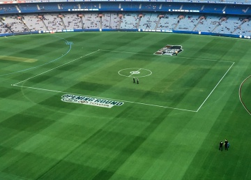 AFL opening round MCG
