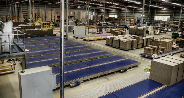 Zacpac into new $25m Qld plant - Sprinter