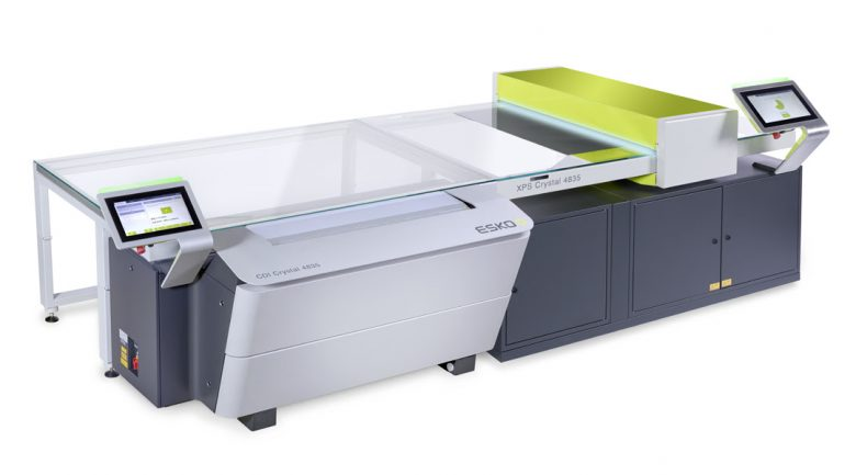 Esko introduces new flexo platemaking solutions - Sprinter