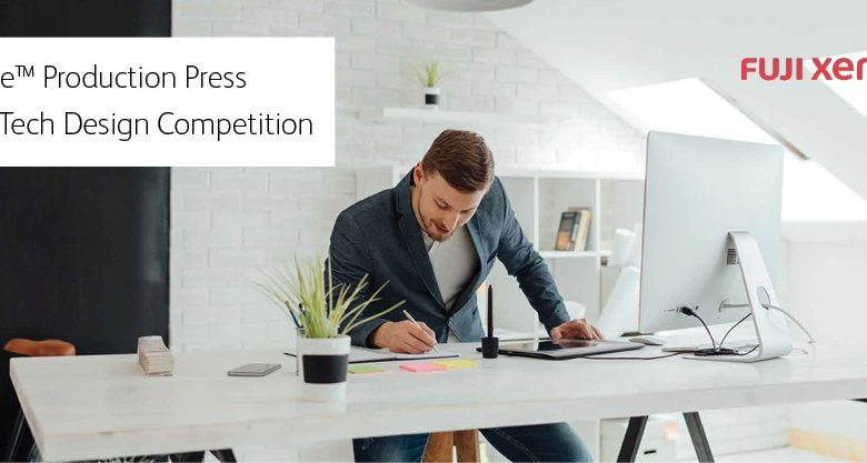 Fuji Xerox launches Iridesse design competition - Sprinter