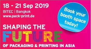 Pack Print International @ Bitec Bangkok