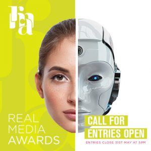 Real Media Awards 2019 @ Melbourne Convention and Exhibition Centre