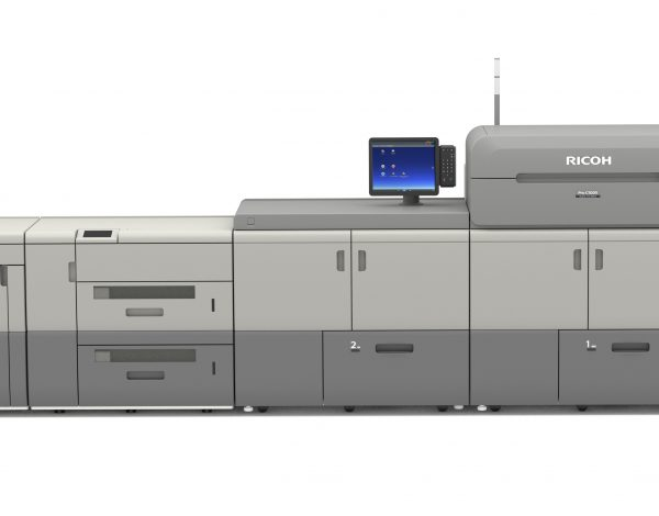 Prima Printing fuels growth with Ricoh print solution