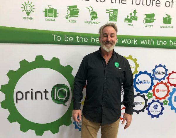 PrintIQ momentum continues at PrintEx19