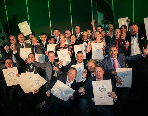 National Print Awards held during PrintEx19