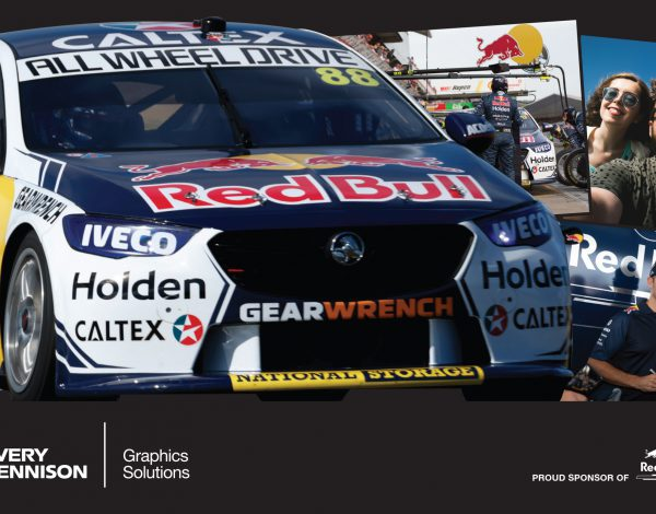 Kiwi printer wins Bathurst 1000 race trip in Avery Dennison competition