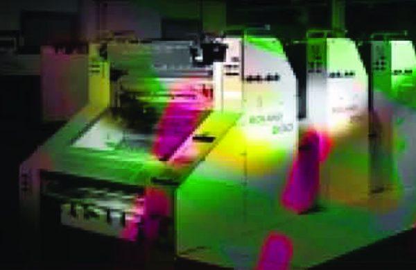 LIA host digital embellishment and value added print evening
