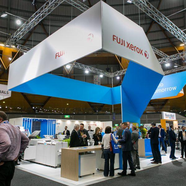 Fuji Xerox – PrintEx19 Stand Highlights