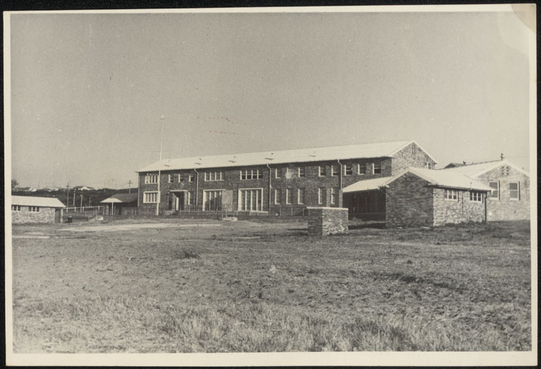 La Perouse Public School - [buildings and grounds]