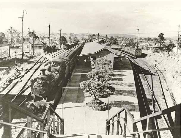 Trains to casino nsw